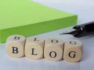 Un blog pour s'exprimer et communiquer