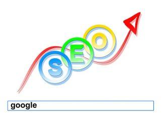 se classer sur Google