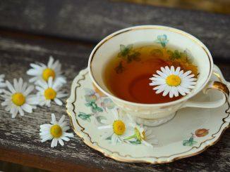 Pourquoi boire du thé ?