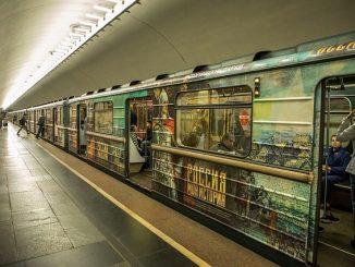 modernisation metro moscou